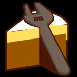 The Cake Logo