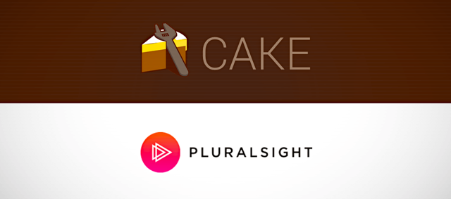 Cake at Pluralsight