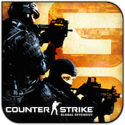CS:GO icon by griddark